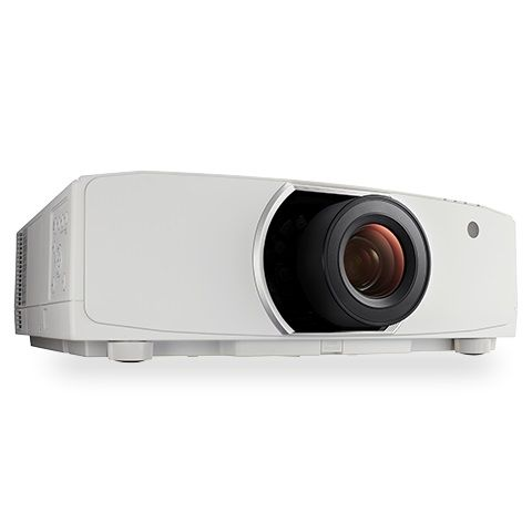 NEC NP-PA853W LCD Projector - NO LENS