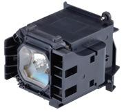 NEC NP1000 and NP2000 Replacement Projector Lamp - NP01LP