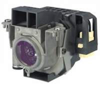 NEC NP40 and NP50 Replacement Projector Lamp - NP02LP