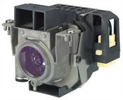 NEC NP43, NP41 Replacement Projector Lamp - NP08LP