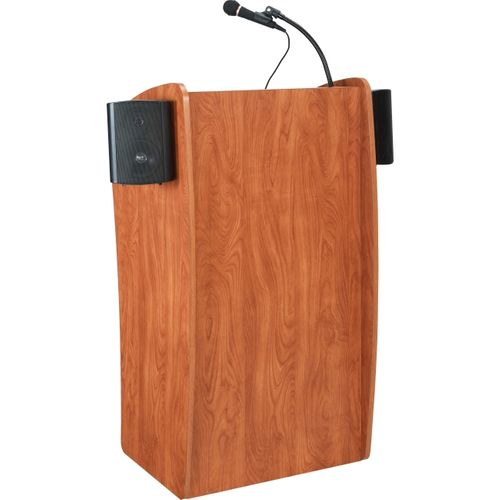 Oklahoma Sound The Vision Lectern (with Sound) - 611-S