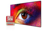 """Optoma 130"""" 130"""" Optomized All-In-One LED Display - FHDQ130"""