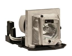 Optoma DX621, DS322, DX626, DS326 Projector Replacement Lamp - BL-FP180G