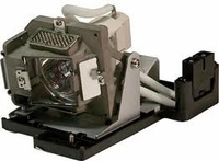 Optoma TS725, TX735, ES520, EX530, DS611, DX612 Replacement Projector Lamp - BL-FP180C