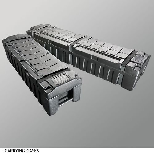 Wheeled Carry Case - 219098