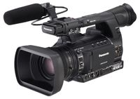 Panasonic Digital Cinema Camcorder - AG-AF100A