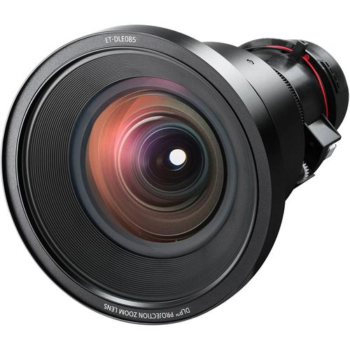 Panasonic Lens with 0.78 - 0.98 Throw Ratio - ET-DLE085