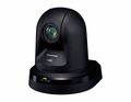 Panasonic PTZ Camera with Built-in NDI | HX for End-to-End Video Production over the Network, Black Model - AW-UN70K