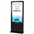 Peerless All-In-One Kiosk - KIPICT555