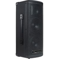 Powerwerks All-In-One Portable Bluetooth-Enabled PA System - PA505BT
