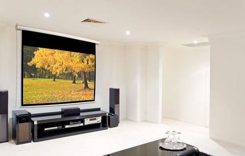 Pro Series HD4 Complete Home Theater Package
