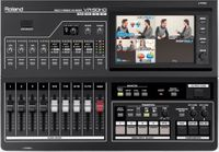 Roland Multi-Format All-In-One A/V Mixer - VR-50HD