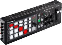 Roland Multi-Format Matrix Switcher - 4 x 4 HDMI, 3 modes (Switcher/Matrix/Split) - XS-1HD