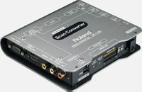 Roland Up/Down/Cross Scan Converter to/from SDI/HDMI with Frame Sync - VC-1-SC