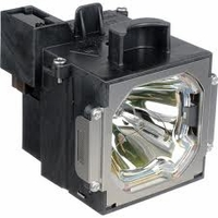 Sanyo PLC-XM150, PLC-XM150L, PLC-WM5500, PLC-WM5500L, PLC-ZM5000L Projector Replacement Lamp - 610-346-9607