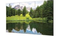 Sharp Commercial Displays