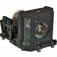 Sharp Projector Lamp Assembly - ANK9LP/1
