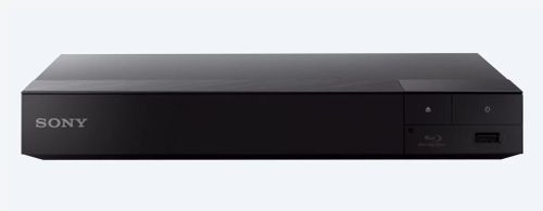 Sony Blu-ray Disc Player with 4K upscaling - BDP-S6700