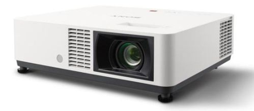 Sony VPL-CWZ10 Laser Projector