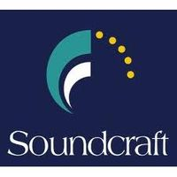 Soundcraft Audio Mixers