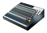 Soundcraft FX16ii 16-Channel Audio Mixer - RW5757US