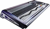 Soundcraft / Spirit GB4 - 40 Mono Channel Live Sound / Recording Console with 4 Stereo Channels and 4 Group Outputs - RW5693SM