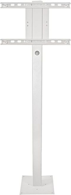 """Sunbrite  Deck Planter Pole for Landscape TVs up to 65"""" (requires purchase of wall mount) - SB-DP46XA-WH"""