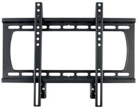 """Sunbrite  Fixed Wall Mount for 37"""" - 70"""" Outdoor TVs - SB-WM-F-L-BL"""