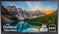 "Sunbrite Full Shade 43"" Veranda Series 4K HDR Full Shade Outdoor TV - SB-V-43-4KHDR-BL"