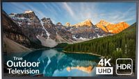 "Sunbrite Full Shade 65"" Veranda Series 4K HDR Full Shade Outdoor TV - SB-V-65-4KHDR-BL"