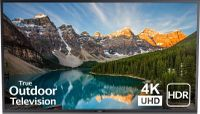 "Sunbrite Full Shade 75"" Veranda Series 4K HDR Full Shade Outdoor TV - SB-V-75-4KHDR-BL"