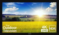 "Sunbrite Full Sun 49"" Pro 2 Series 4K Ultra HDR Full Sun Outdoor TV - 1000 NITS - SB-P2-49-4K-BL"