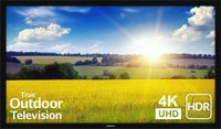 "Sunbrite Full Sun 65"" Pro 2 Series 4K Ultra HDR Full Sun Outdoor TV - 1000 NITS - SB-P2-65-4K-WH"