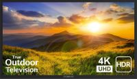 "Sunbrite Partial Sun 55"" Signature 2 Series 4K Ultra HDR Partial Sun Outdoor TV-Black - SB-S2-55-4K-BL"