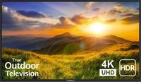 "Sunbrite Partial Sun 75"" Signature 2 Series 4K Ultra HDR Partial Sun Outdoor TV-Black - SB-S2-75-4K-BL"