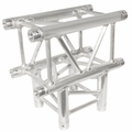 TRUSST 290mm (12in) Truss, 3-Way,inTin Junction - CT290-43TC