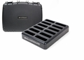 Williams Sound Charging Bay with Case (12 Bay) - CHG 412 PRO