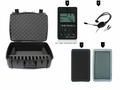 Williams Sound Digi-Wave 300 Wireless Intercom System - DWS COM 8 300