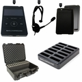 Williams Sound Digi-Wave 400 Series Tour Guide System - DWS TGS VIP 12 400