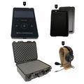 Williams Sound Digi-Wave 400 Wireless Intercom System - DWS COM 6 PRO 400
