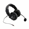Williams Sound Dual-Muff Headset Microphone - MIC 158
