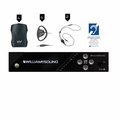 Williams Sound FM Plus Assistive Listening Systems - FM 557