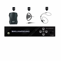 Williams Sound FM Plus Assistive Listening Systems - FM 557-12