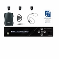 Williams Sound FM Plus Assistive Listening Systems - FM 557-24