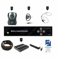 Williams Sound FM Plus Assistive Listening Systems - FM 558-24 PRO