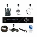 Williams Sound FM Plus Assistive Listening Systems - FM 558 PRO