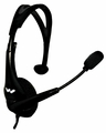 Williams Sound Headset Microphone - MIC 144