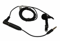 Williams Sound Mini Lapel Clip Omnidirectional Microphone - MIC 190