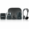 Williams Sound Personal FM Listening System - PFM PRO RCH