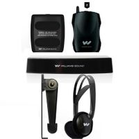 Williams Sound Small Area Infrared System 2 - IR SY2